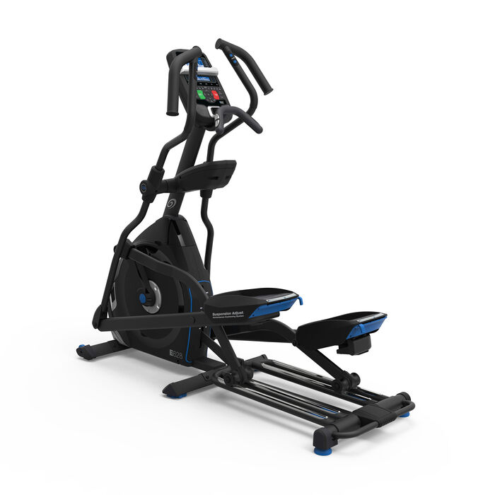 Nautilus E628 Elliptical
