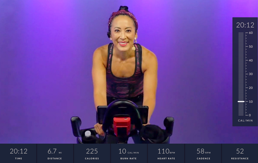 Jrny Workout App With Trainer Led Videos