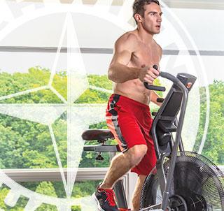 Schwinn Fitness